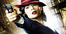 Agent Carter and the future of the female superhero