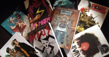 Graphic novels and 'reluctant readers'