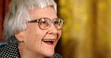Is concern for Harper Lee's mental health ageist?