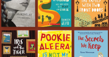 Unstuck in the middle: Middle-grade fiction in Australia