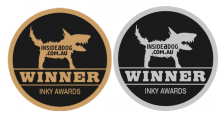 By teens, for teens: the Inky Awards